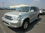 Used 1999 TOYOTA HILUX SURF BF49361 for Sale Image 1