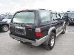 Used 1999 TOYOTA HILUX SURF BF50082 for Sale Image 5