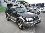 Used 1999 TOYOTA HILUX SURF BF50082 for Sale Image 7