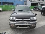 Used 1999 TOYOTA HILUX SURF BF50082 for Sale Image 8