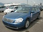 Used 2005 NISSAN TEANA BF50620 for Sale Image 1