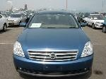 Used 2005 NISSAN TEANA BF50620 for Sale Image 8