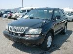 Used 1998 TOYOTA HARRIER BF50838 for Sale Image 1