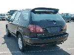 Used 1998 TOYOTA HARRIER BF50838 for Sale Image 3