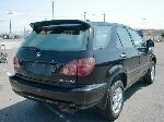 Used 1998 TOYOTA HARRIER BF50838 for Sale Image 5