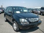 Used 1998 TOYOTA HARRIER BF50838 for Sale Image 7