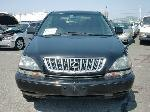 Used 1998 TOYOTA HARRIER BF50838 for Sale Image 8