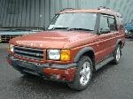Used 1999 LAND ROVER DISCOVERY BF51069 for Sale Image 1