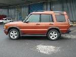 Used 1999 LAND ROVER DISCOVERY BF51069 for Sale Image 2