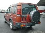 Used 1999 LAND ROVER DISCOVERY BF51069 for Sale Image 3