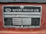 Used 1999 LAND ROVER DISCOVERY BF51069 for Sale Image 30
