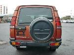 Used 1999 LAND ROVER DISCOVERY BF51069 for Sale Image 4