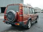 Used 1999 LAND ROVER DISCOVERY BF51069 for Sale Image 5