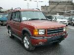Used 1999 LAND ROVER DISCOVERY BF51069 for Sale Image 7