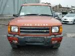 Used 1999 LAND ROVER DISCOVERY BF51069 for Sale Image 8