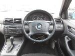 Used 2001 BMW 3 SERIES BF51168 for Sale Image 21