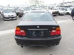 Used 2001 BMW 3 SERIES BF51168 for Sale Image 4