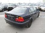 Used 2001 BMW 3 SERIES BF51168 for Sale Image 5
