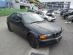 Used 2001 BMW 3 SERIES BF51168 for Sale Image 7