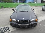 Used 2001 BMW 3 SERIES BF51168 for Sale Image 8
