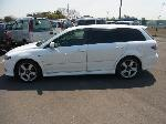Used 2004 MAZDA ATENZA SPORT WAGON BF51383 for Sale Image 2