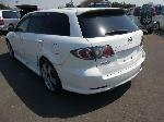 Used 2004 MAZDA ATENZA SPORT WAGON BF51383 for Sale Image 3