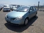 Used 2001 NISSAN PRIMERA BF51590 for Sale Image 1
