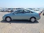 Used 2001 NISSAN PRIMERA BF51590 for Sale Image 2