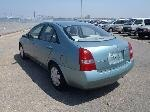 Used 2001 NISSAN PRIMERA BF51590 for Sale Image 3