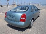 Used 2001 NISSAN PRIMERA BF51590 for Sale Image 5