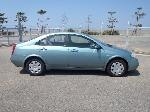 Used 2001 NISSAN PRIMERA BF51590 for Sale Image 6