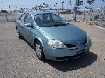 Used 2001 NISSAN PRIMERA BF51590 for Sale Image 7