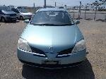 Used 2001 NISSAN PRIMERA BF51590 for Sale Image 8