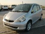 Used 2002 HONDA FIT BF51812 for Sale Image 1
