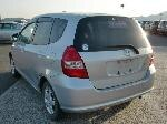 Used 2002 HONDA FIT BF51812 for Sale Image 3