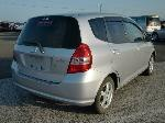 Used 2002 HONDA FIT BF51812 for Sale Image 5