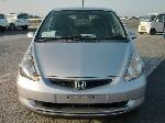 Used 2002 HONDA FIT BF51812 for Sale Image 8