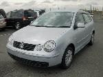 Used 2003 VOLKSWAGEN POLO BF51854 for Sale Image 1