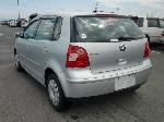 Used 2003 VOLKSWAGEN POLO BF51854 for Sale Image 3