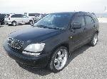 Used 1997 TOYOTA HARRIER BF51927 for Sale Image 1