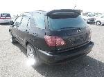 Used 1997 TOYOTA HARRIER BF51927 for Sale Image 3
