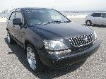 Used 1997 TOYOTA HARRIER BF51927 for Sale Image 7