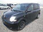 Used 2004 TOYOTA SIENTA BF51939 for Sale Image 1