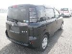 Used 2004 TOYOTA SIENTA BF51939 for Sale Image 5