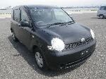 Used 2004 TOYOTA SIENTA BF51939 for Sale Image 7