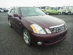 Used 2002 TOYOTA MARK II BLIT BF51962 for Sale Image 7