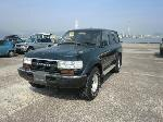 Used 1993 TOYOTA LAND CRUISER BF52134 for Sale Image 1