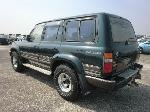 Used 1993 TOYOTA LAND CRUISER BF52134 for Sale Image 3