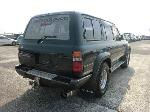 Used 1993 TOYOTA LAND CRUISER BF52134 for Sale Image 5