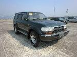 Used 1993 TOYOTA LAND CRUISER BF52134 for Sale Image 7